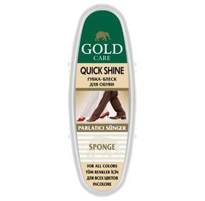Quick Shine Sponge
