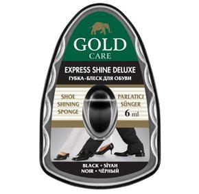 Express Shine Deluxe Sponge