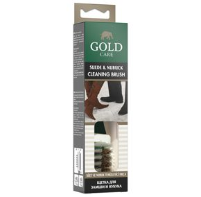 Suede & Nubuck Cleaning Brush