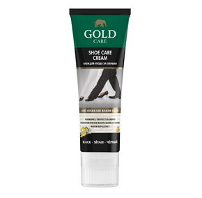 Shoe Care Cream 80 ml