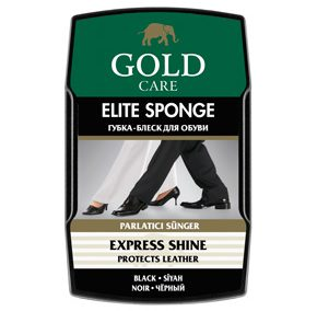 Elite Shine Sponge