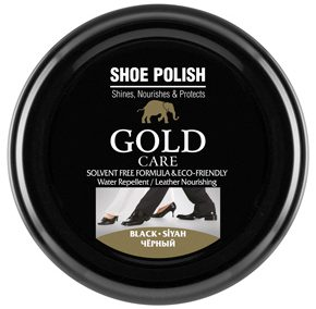Shoe Paste Cream